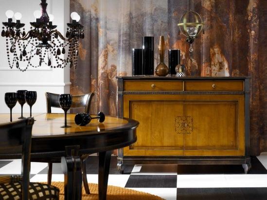 Caprichos de hogar salamanca decoracion interiorismo muebles clasicos lolo forniture España tienda pregno (14)