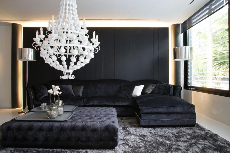 caprichos de hogar salamanca decoracion interiorismo muebles contemporaneos sofas lolo espaa tienda ascension latorre 2