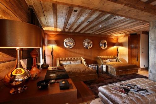Caprichos de Hogar Salamanca decoracion interiorismo muebles contemporaneos sofas lolo España tienda Ascension Latorre (4)
