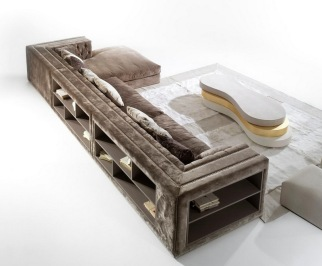 Caprichos de Hogar Salamanca decoracion interiorismo muebles contemporaneos sofas lolo España tienda Ascension Latorre (6)