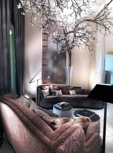 Caprichos de Hogar Salamanca decoracion interiorismo muebles contemporaneos sofas lolo España tienda Ascension Latorre (9)