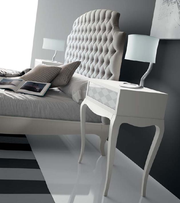 caprichos de hogar salamanca decoracion interiorismo muebles contemporaneos tapizados lolo espaa tienda cabecero la ebanisteria