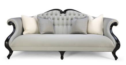 Caprichos de hogar salamanca decoracion interiorismo muebles contemporaneos tapizados lolo España tienda sofa Christopher Guy (2)