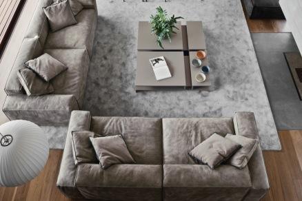 Caprichos de hogar salamanca decoracion interiorismo muebles contemporaneos tapizados lolo España tienda sofas primafila (1)