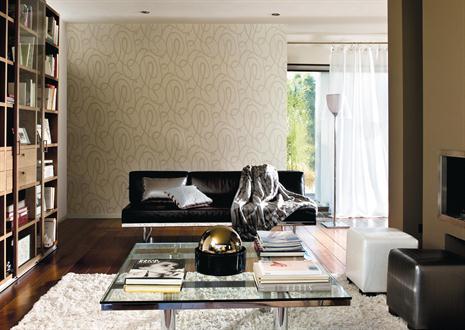 Caprichos de hogar salamanca decoracion interiorismo - Papeles pintados para muebles ...