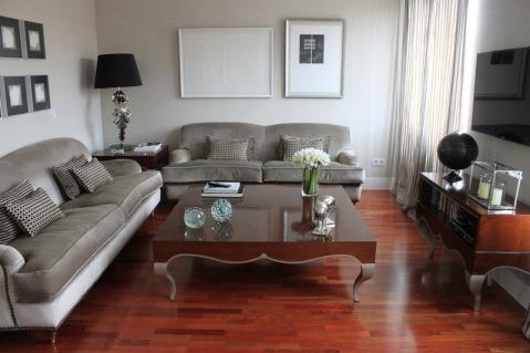 Decoradores salamanca Caprichos de Hogar viviendas tienda interiorismo muebles telas papeles pintados (3)
