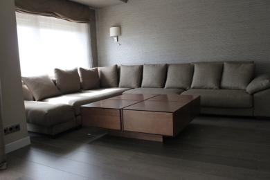 Decoradores salamanca Caprichos de Hogar viviendas tienda interiorismo muebles telas papeles pintados (5)