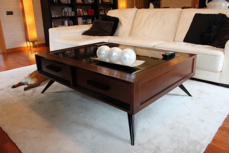 Decoradores salamanca caprichos de hogar viviendas tienda - Papeles pintados para muebles ...