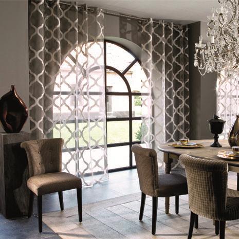 Caprichos de hogar salamanca decoracion interiorismo - Telas salamanca ...