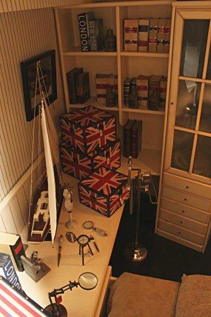 decoradores salamanca caprichos de hogar tienda muebles papeles pintados Lolo decoracion interiorismo españa (17)