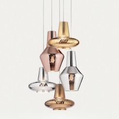 Caprichos de hogar proyecto Salamanca decoración interiorismo lolo espana tienda iluminación lighting lámparas lamps De Majo 2