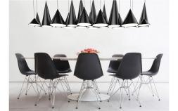 Caprichos de hogar proyecto Salamanca decoración interiorismo lolo espana tienda iluminación lighting lámparas lamps Heathfield 1