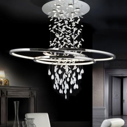 Caprichos de hogar proyecto Salamanca decoración interiorismo lolo espana tienda iluminación lighting lámparas lamps Schuller 3