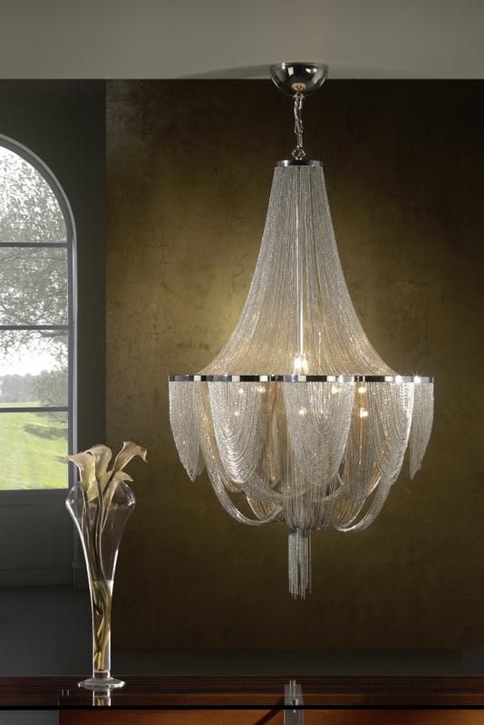 Caprichos de hogar proyecto Salamanca decoración interiorismo lolo espana tienda iluminación lighting lámparas lamps Schuller