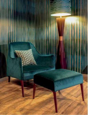 butacas, sofas modulares, mueble tapizado, interiorismo, Salamanca, Caprichos de Hogar, Madrid, sillas, proyectos decoradores, lujo, AR, España