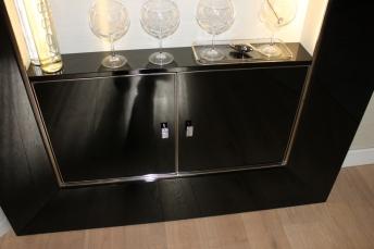 Caprichos de Hogar Decoración muebles a medida Salamanca Madrid España Cabo Verde proyecto vitrina mueble bar (3)