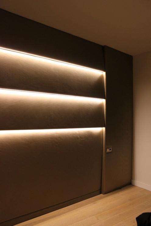 Caprichos de Hogar Decoración muebles a medida Salamanca Madrid España Cabo Verde proyectos decoracion decoradores interioristas (3)cabecero lampara schuller