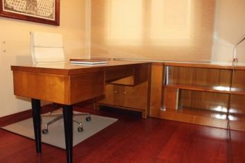 Caprichos de Hogar Decoracion muebles a medida Salamanca dormitorio despacho cama nido escritorio Madrid España Cabo Verde proyectos decoradores interioristas (8)