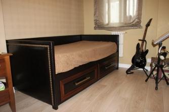 Caprichos de Hogar Decoracion muebles a medida Salamanca dormitorio juvenil cama nido Madrid España Cabo Verde proyectos decoradores interioristas (3)