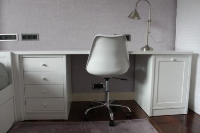 Caprichos de Hogar Decoracion muebles a medida Salamanca dormitorio juvenil escritorio Madrid España Cabo Verde proyectos decoradores interioristas