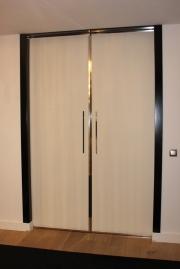 Caprichos de Hogar Decoracion muebles a medida Salamanca Madrid España Cabo Verde proyectos decoradores interioristas puertas correderas tapizadas diseño (1)