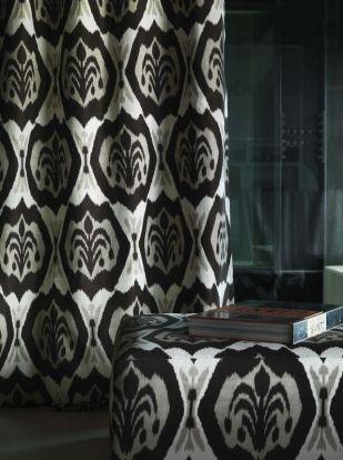 Caprichos de hogar proyecto Salamanca Decoracion Interiorismo Lolo Espana Telas fabrics tienda tapizados textil hogar carlucci
