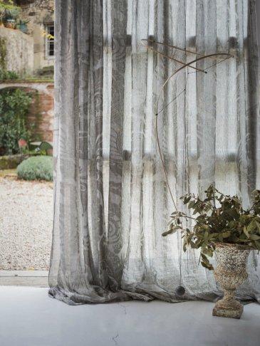 Caprichos de hogar proyecto Salamanca Decoracion Interiorismo Lolo Espana Telas fabrics tienda tapizados textil hogar lizzo 1