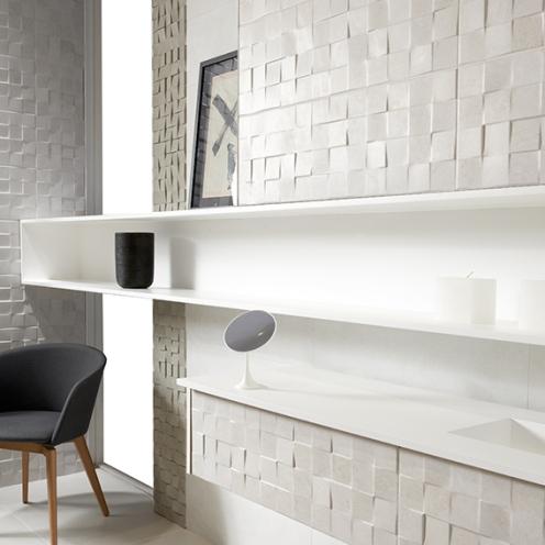 Caprichos de hogar Salamanca proyecto reforma decoración interiorismo alicatados baños espana tienda lolo