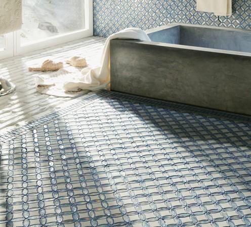 Caprichos de hogar Salamanca proyecto reforma decoración interiorismo alicatados lolo espana tienda baños