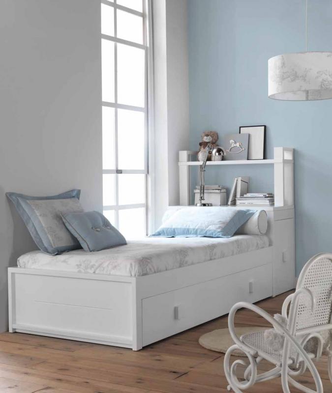 Comprar muebles infantiles niños juveniles Salamanca Caprichos de ...