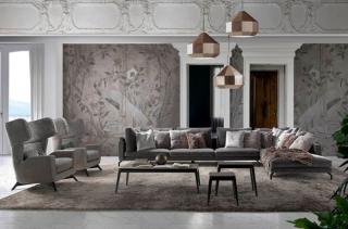 sofas modulares, butacas, mueble tapizado, interiorismo, Salamanca, Caprichos de Hogar, Madrid, sillas, proyectos decoradores, lujo, Ascension La Torre, España