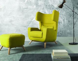 sofas modulares, butacas, mueble tapizado, interiorismo, Salamanca, Caprichos de Hogar, Madrid, sillas, proyectos decoradores, lujo, Ascension La Torre, Pau, España