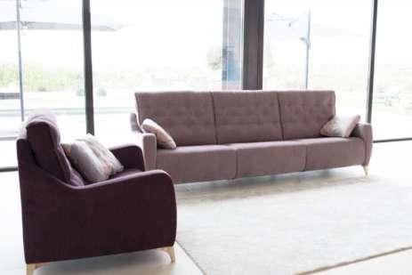 sofas modulares, butacas, mueble tapizado, Salamanca, interiorismo, Caprichos de Hogar, sillas, Madrid, lujo, decoradores, España, Sofas Fama, Avalon