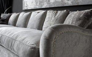 TAPIZADOS salamanca cortinas caprichios de hogar decoracion interiorismo tienda