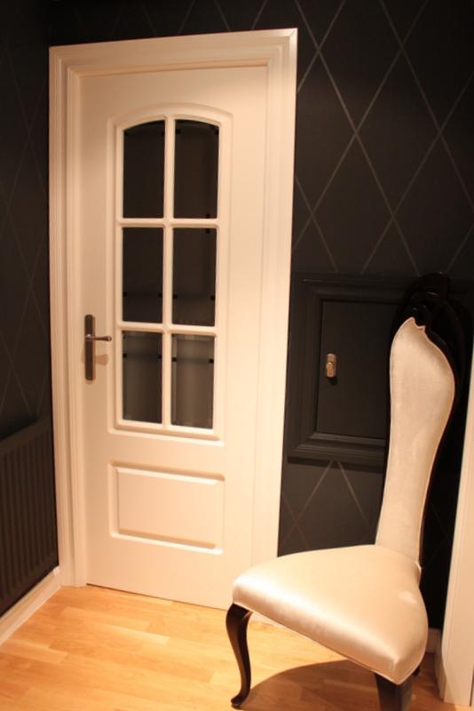 Comprar muebles salamanca caprichos de hogar decoracion de - Papeles pintados para pasillos ...