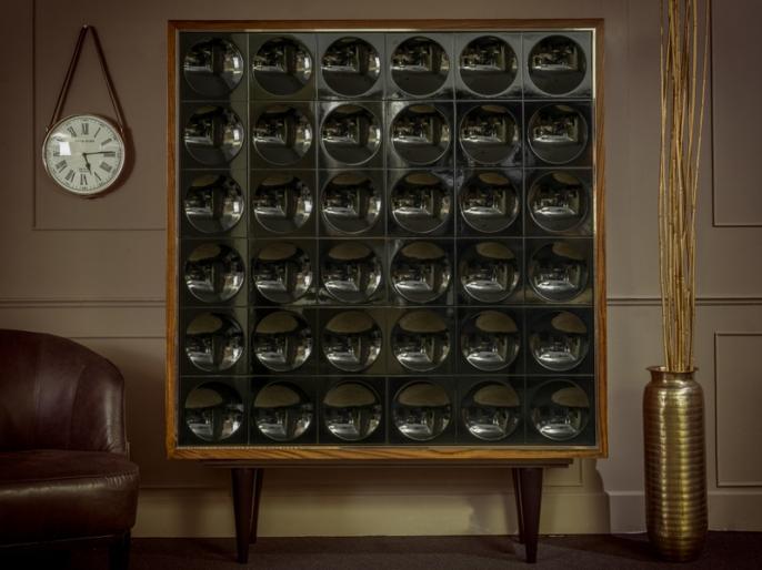 Caprichos de hogar Interiorismo decoracion proyectos salamanca madrid españa cabo verde mueble lujo aparador senegal bufett lolo(8)