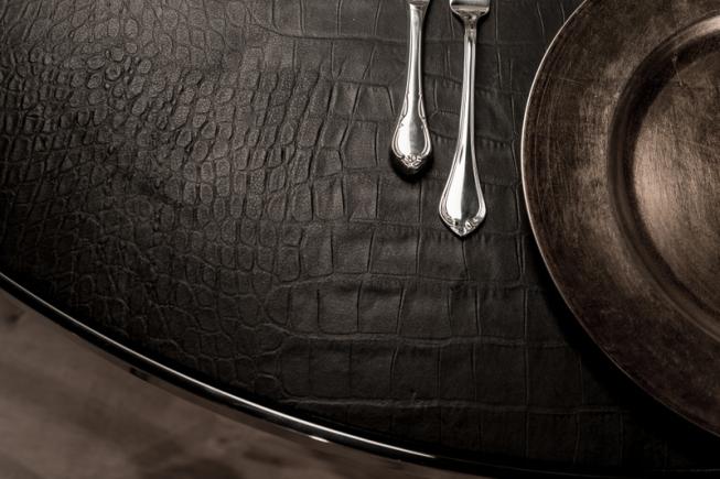 Caprichos de hogar Interiorismo decoracion proyectos salamanca madrid españa cabo verde mueble lujo mesa comedor Paris lolo (5)