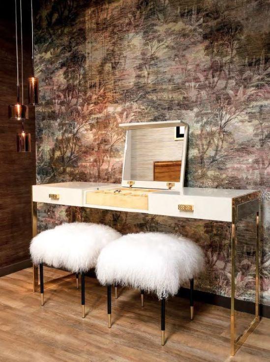 Mueble contemporaneo, Caprichos de Hogar, Salamanca, interiorismo, proyectos, decoradores, España, Madrid, Aparador, lujo, buffet, AR (1)