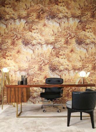 Mueble contemporaneo, Caprichos de Hogar, Salamanca, interiorismo, proyectos, decoradores, España, Madrid, Aparador, lujo, buffet, AR (10)