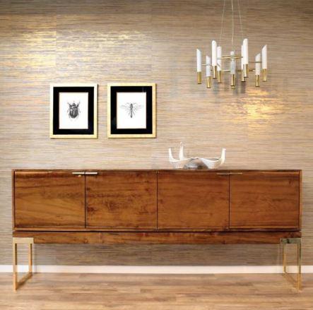 Mueble contemporaneo, Caprichos de Hogar, Salamanca, interiorismo, proyectos, decoradores, España, Madrid, Aparador, lujo, buffet, AR (11)