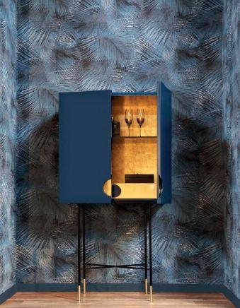 Mueble contemporaneo, Caprichos de Hogar, Salamanca, interiorismo, proyectos, decoradores, España, Madrid, Aparador, lujo, buffet, AR (2)