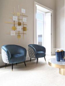 Mueble contemporaneo, Caprichos de Hogar, Salamanca, interiorismo, proyectos, decoradores, España, Madrid, Aparador, lujo, buffet, AR (5)