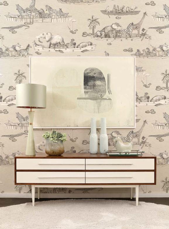 Mueble contemporaneo, Caprichos de Hogar, Salamanca, interiorismo, proyectos, decoradores, España, Madrid, Aparador, lujo, buffet, AR