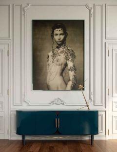 Mueble contemporaneo, Caprichos de Hogar, Salamanca, interiorismo, proyectos, decoradores, España, Madrid, Aparador, lujo, buffet, jetclass (3)