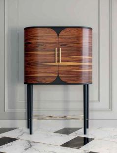 Mueble contemporaneo, Caprichos de Hogar, Salamanca, interiorismo, proyectos, decoradores, España, Madrid, Aparador, lujo, buffet, jetclass (7)
