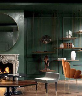 Mueble contemporaneo, Caprichos de Hogar, Salamanca, interiorismo, proyectos, decoradores, España, Madrid, Aparador, lujo, buffet, jetclass (8)