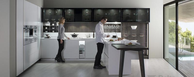 Caprichos de hogar salamanca cocina muebles forniture kitchen espana tienda lolo proyecto - Tiendas de muebles de cocina en madrid ...