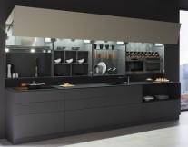 Caprichos de hogar Salamanca cocina muebles forniture kitchen espana tienda lolo proyecto interiorismo decoracion delta coto antihuellas