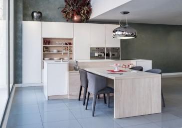 Caprichos de hogar Salamanca cocina muebles forniture kitchen espana tienda lolo proyecto interiorismo decoracion delta deliamar