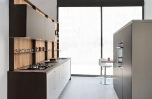 Caprichos de hogar Salamanca cocina muebles forniture kitchen espana tienda lolo proyecto interiorismo decoracion delta kala